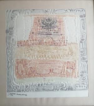Untitled  Jafar Roohbakhsh