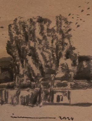 Landscape 25  ghader Mansoori