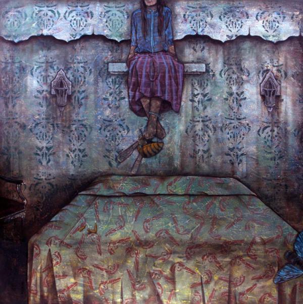 Works Of Art alireza chalipa