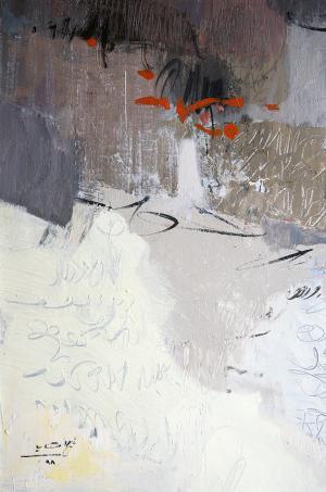 Untitled-02  Jila Kamyab