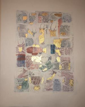 Untitled  Ali Taraghijah