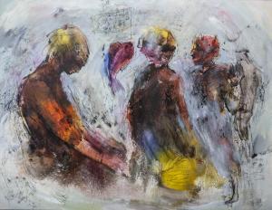 Presence  Seyed Mohammad Fadavi