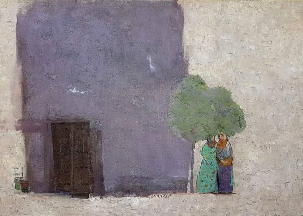 Tarahom Salmani