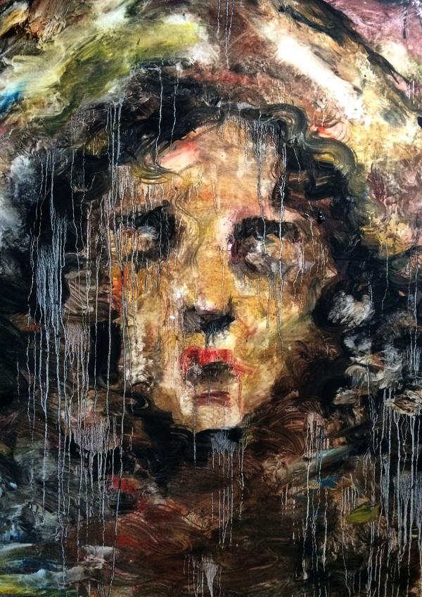 Works Of Art Ali Fayyazi