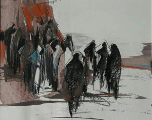 nn  Abbas Khanjar