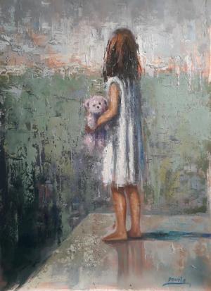 Untitled  Pouria Nahaei