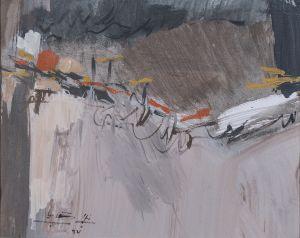 Untitled  Jila Kamyab