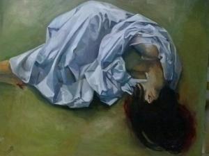 Untitled  Rosita Hajati