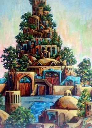 Dream City 2  mehdi khajooei