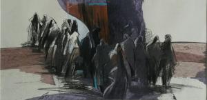 Works Of Art Abbas Khanjar