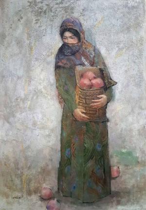 Untitled  Tarahom Salmani