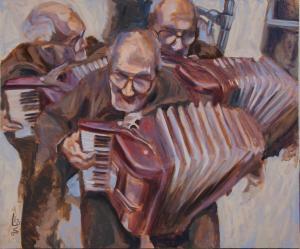 Musician  armin ebrahimpour