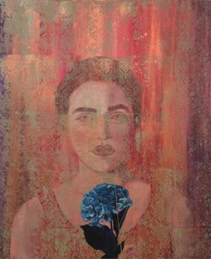 Untitled  Mahnaz Passikhani