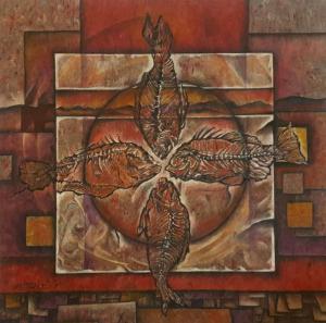 Fosil 2  Mazaher Afrozi