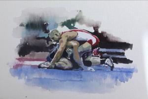 Untitled  Anna Zarshin