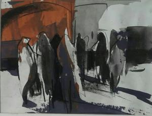 Untitled  Abbas Khanjar
