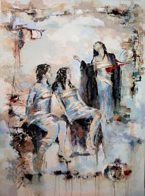 Untitled  parvin shojaee