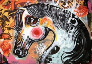 horse 3  Shamsedin Ghazi