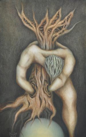 Untitled-1  Afsaneh Ghafori