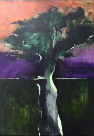 Imagination tree series 3  nikou  varaei