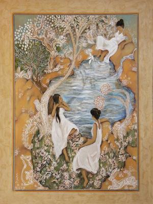 Untitled  Mehdi Ahmadi