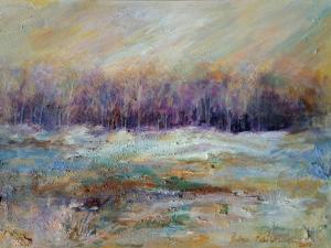Landscape5  Parisa Rahmani
