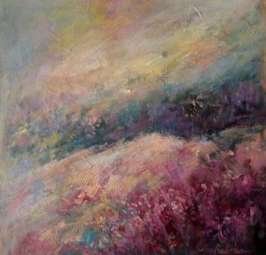 Landscape6  Parisa Rahmani