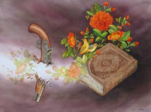 Untitled  Bahman Nikoo