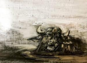 Untitled  marzieh kazerooni