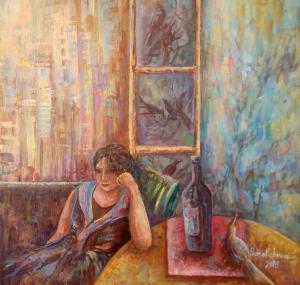 Non subjective2  Parisa Rahmani