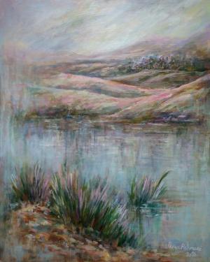 Landscape2  Parisa Rahmani