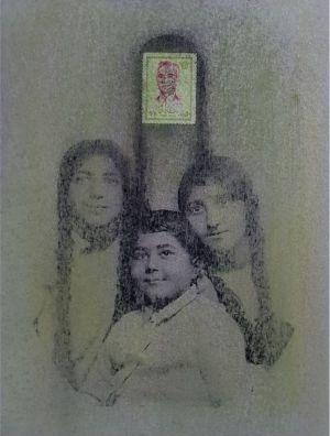 Untitled  Raya Bakhtiari
