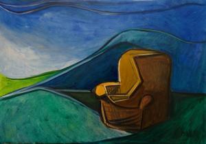 Solitude  Hadi Khani
