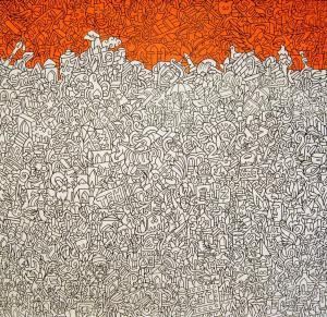 Untitled 3  Ali  Razavi