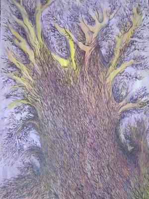 tree  fatemeh aghakabiri