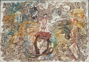 Untitled  Ahmadreza Saghafi
