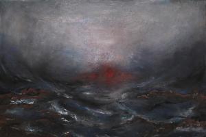 Turbulence  Marzieh Ojaghi