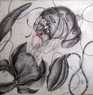 Untitled  Naghmeh Nabaei