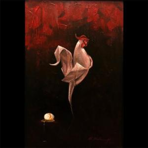 Untitled  Ali Khalegh