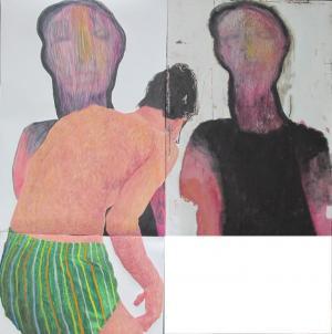 Untitled  Sadra Mirsharifi
