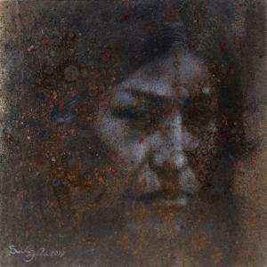 leyli and shirin series - 17  Sadegh Farhadian