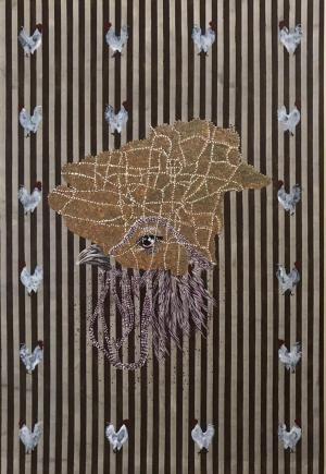 Tehran: A historical geography Series  Elnaz Farajollahi