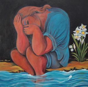 Narcissus  Samaeh Sharifi