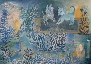 Untitled  Sara Ashtiyani