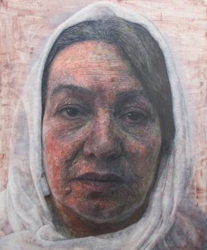 Untitled  Jalal Taherian