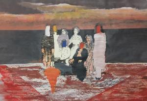 Untitled  Parisa Shirzadi