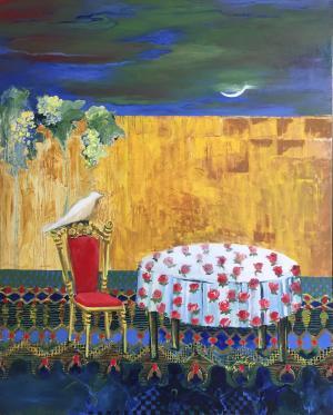 Works Of Art maryam rangamiz