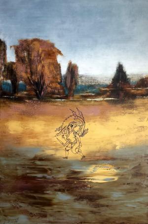 Quarntine  Ahsan Rostami