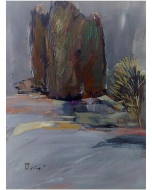 Landscape3  Mohammad Saberi