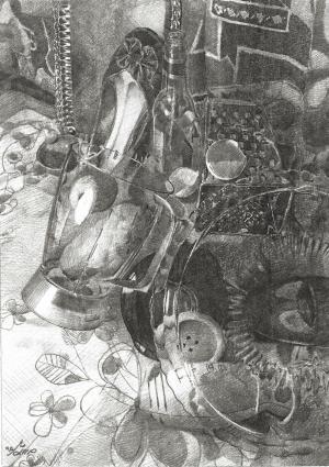 Untitled  Maryam Salehi